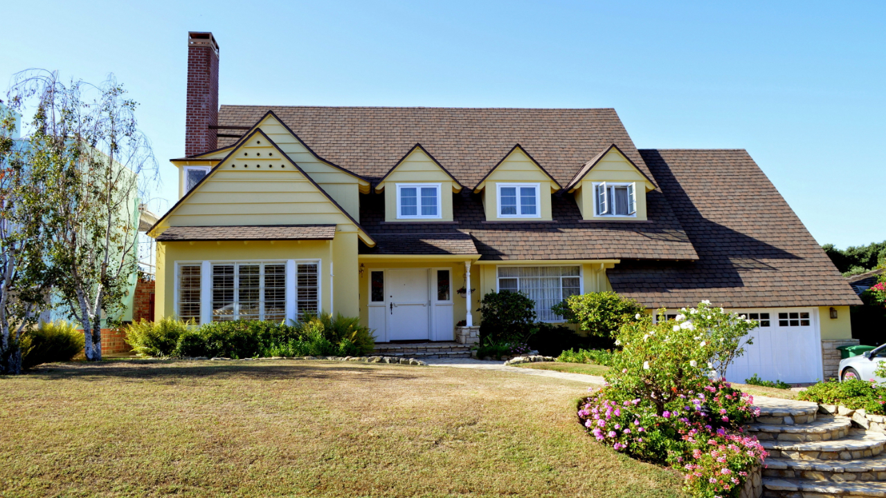 buying a first investment property