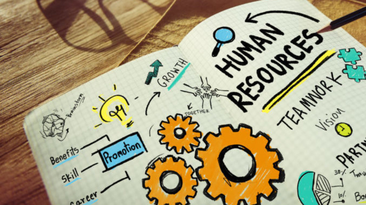 human resources policies and procedures
