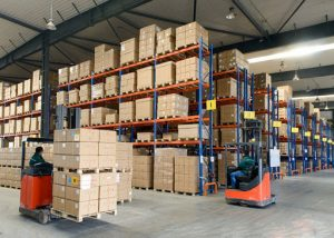 pallet racking supplier
