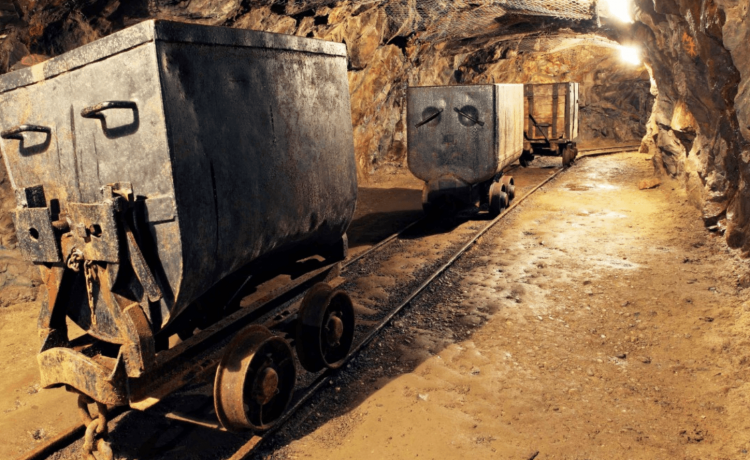 Mining Courses