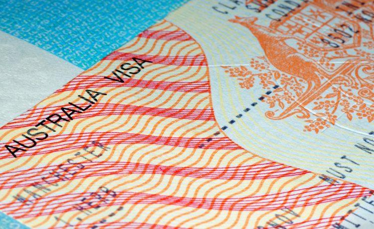 Working Visa Australia