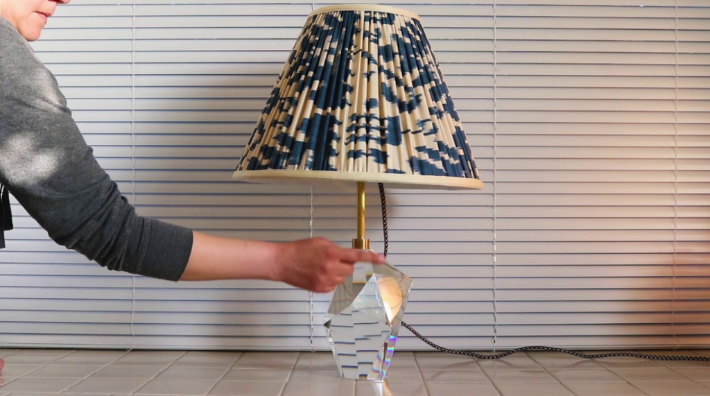 custom lamp shades Toronto