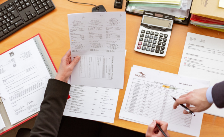 tax consultant Vancouver